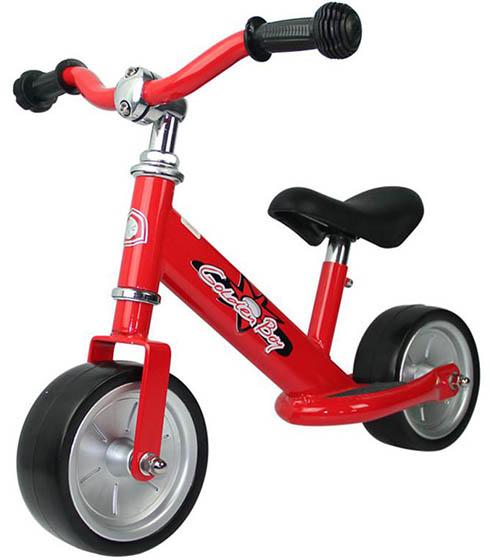 宝贝们骑无锡平衡车的好处介绍